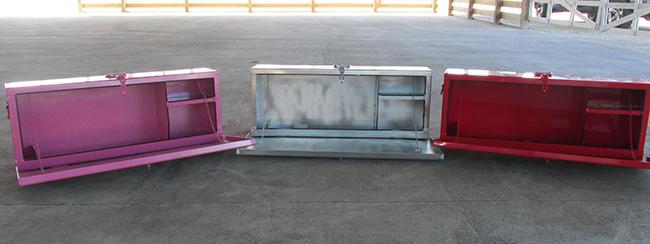 Show Boxes
